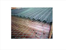 Predator netting sold by the metre